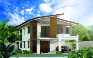 4 bedroom house design