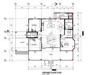 owen home construction project