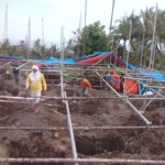 2 bedroom bumgalow construction project