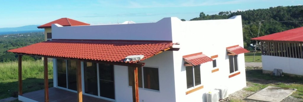 southwestern style bungalow construction